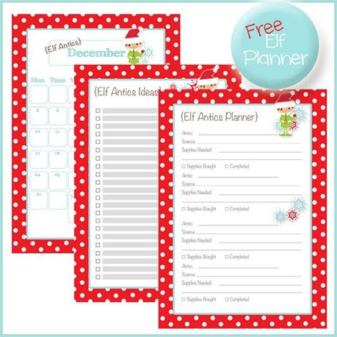 On The Shelf Card Template by 195 Best Printables Products Images On