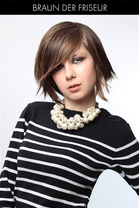 Short Hairstyles With Long Pieces | 34 perfect short hairstyles for thin hair 2018 s most