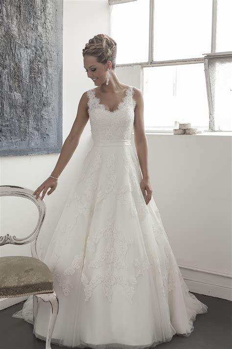 Revow Wedding by Charli Wedding Dress Miss Bridal Melbourne