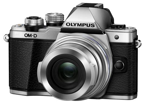 olympus mirrorless new olympus mirrorless to roll out in september
