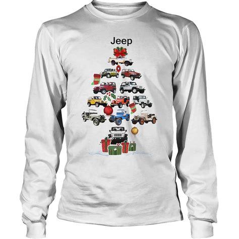 jeep tree jeep tree sweater hoodie longsleeve t shirt