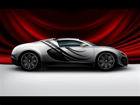 bugatti concept car free cars hd wallpapers bugatti venom concept car hd wall