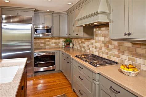 craftsman style backsplash vent a for the home
