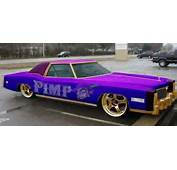 Eldorado Pimpmobile  Customs Pinterest Mobiles US States And