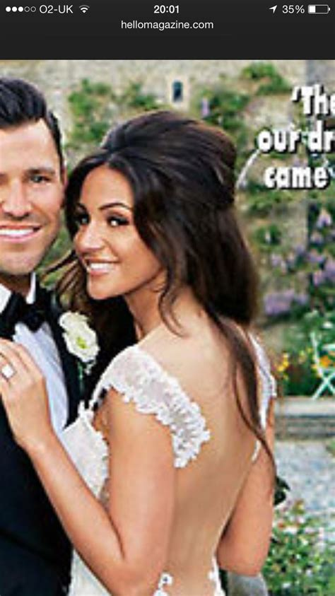 michelle keegan wedding dress revealed mark wright shares 13 best michelle mark wright at hengrave hall images