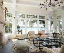 how to decorate a large living room large windows and how to decorate around them