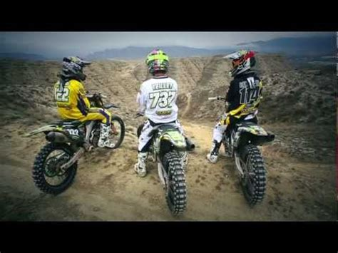 youtube motocross racing action il video ufficiale del team rockstar bud racing kawasaki 2013