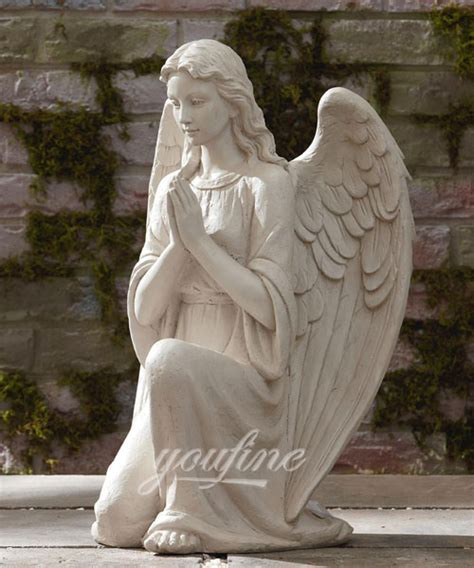 outdoor angel statues buy statues statues and sculptures home depot walmart gardern statue