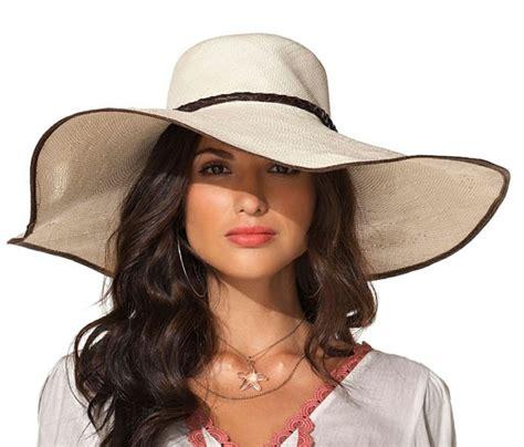 Modele De Chapeau Pour Femme chapeau femme 233 t 233 qui souligne votre magn 233 tisme et votre
