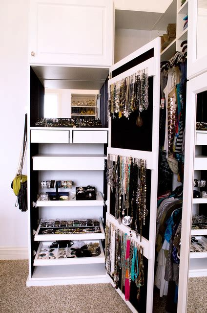 Luxurious Walk In Closet   Traditional   Closet   indianapolis   by California Closets of
