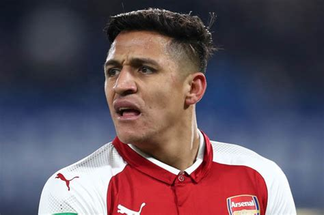alexis sanchez crying arsenal news alexis sanchez man utd deal should prompt