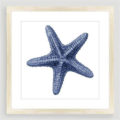 starfish wall decorations vintage style starfish sea wall world market