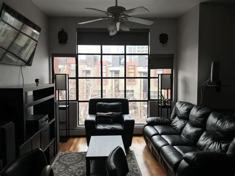 1808 16th st n top floor utilities beautiful downtown condo fully furnished w skyline and