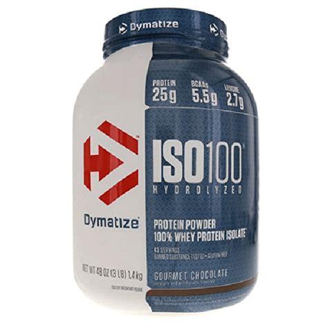 Whey Dymatize Iso 100 dymatize iso 100 hydrolyzed whey protein