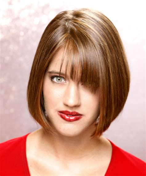 medium haircuts with straight hair and front cowlick medium hairstyles and haircuts for women in 2018 page 12