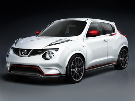 juke nismo 2012 nissan juke nismo concept and information
