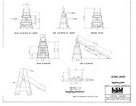 25 Free Backyard Playground Plans for Kids: Playsets