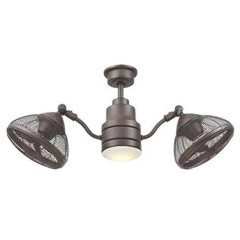 home decorators collection ceiling fan home decorators collection fortston 60 in led espresso