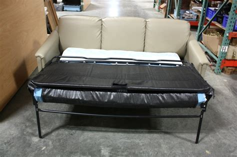 rv sofas for sale rv furniture used rv flexsteel ultra leather sleeper sofa