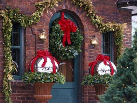 addobbi natalizi giardino balconi natalizi idee e spunti per renderli perfetti