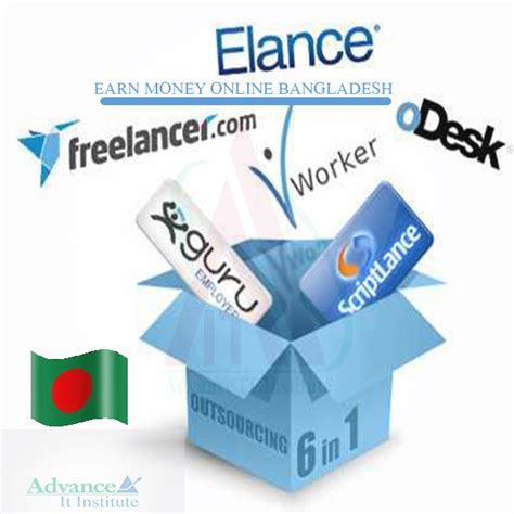 How To Make Money Online In Bangladesh - earn money online bangladesh