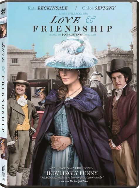 film love friendship love friendship dvd release date september 6 2016