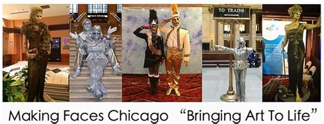 chicago boat show discount coupons chicago human living statues coupon chicagofun
