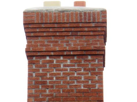 Refurbish Fireplace Brick by 1000 Images About Chimneys On Tudor