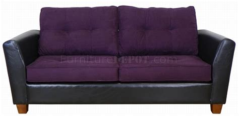 eggplant couch eggplant fabric modern sofa loveseat set w options