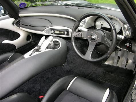 Tvr Sagaris Interior Bbbonkers C5r T350 Project By Plastiman Page 3 Major