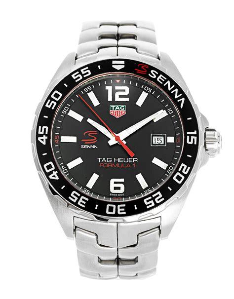 Tag Heuer Formula 1 Waz1012 Ba0883 tag heuer formula 1 waz1012 ba0883 watchfinder co