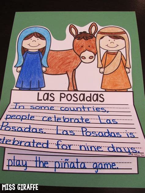 las posadas crafts for 1487 best images about early childhood science and social