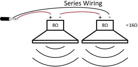parallel vs series wiring diagram parallel vs series