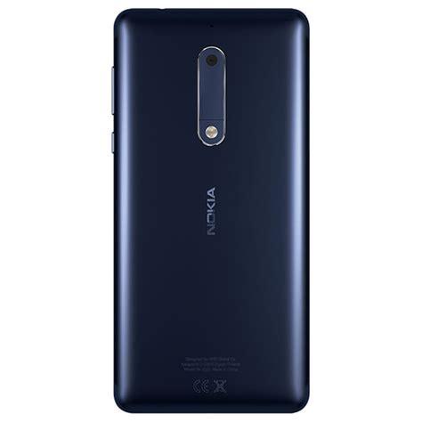Nokia 5 3 16gb nokia 5 dual sim 16gb tempered blue
