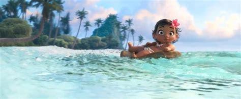 Awn Logo Disney Introduces Baby Moana In New International Trailer
