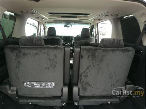 Toyota Alphard Vellfire 2015 Sgx Zg G Car Cover Tut S toyota vellfire 2015 z g edition 2 5 in kuala lumpur automatic mpv white for rm 290 000