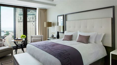 5 luxury hotels in downtown chicago the langham