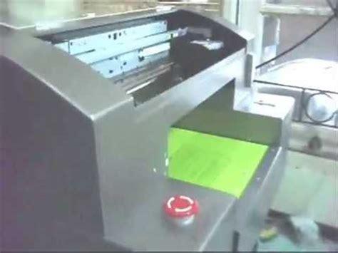 Mesin Printer Dtg A2 Epson by Peluang Bisnis Printer Dtg A3 Doovi