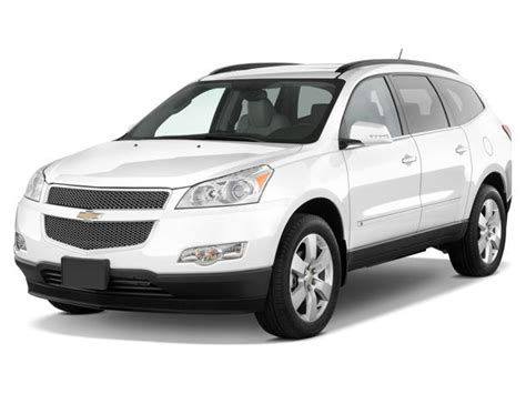 chevrolet traverse ltz chevrolet traverse ltz awd photos and comments