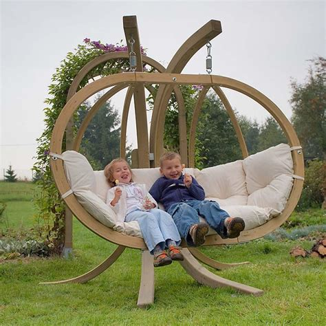 globo swing chair globo royal hanging swing seat with stand spa living