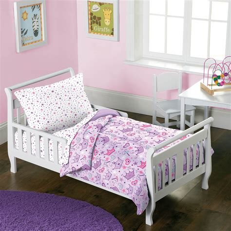 Toddler Comforter Sets Home And Textiles Baby Bed In A Bag Sets