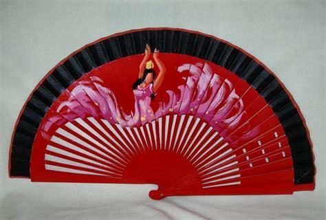 hand fan in spanish spanish fan exquisite hand fans pinterest spanish