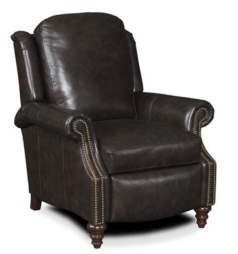 bradington chairs that recline hobson high leg