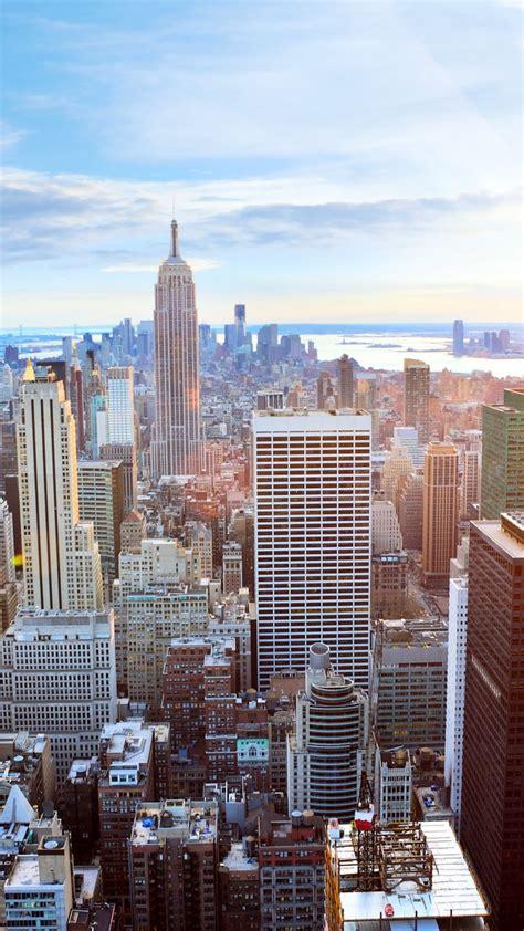 wallpaper  york city usa travel tourism