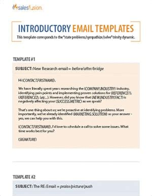 email blast template free free email marketing templates salesfusion