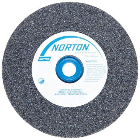 bench grinder wheel types norton gemini bench and pedestal abrasive wheel type 01