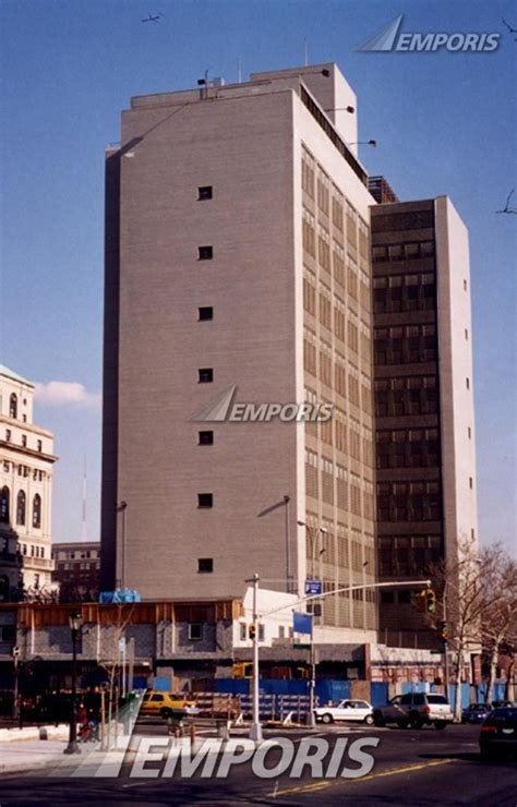 brooklyn house of detention brooklyn house of detention for men new york city 139545 emporis
