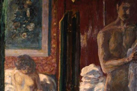 pierre bonnard painting arcadia pierre bonnard painting arcadia review appraising a misunderstood master wsj