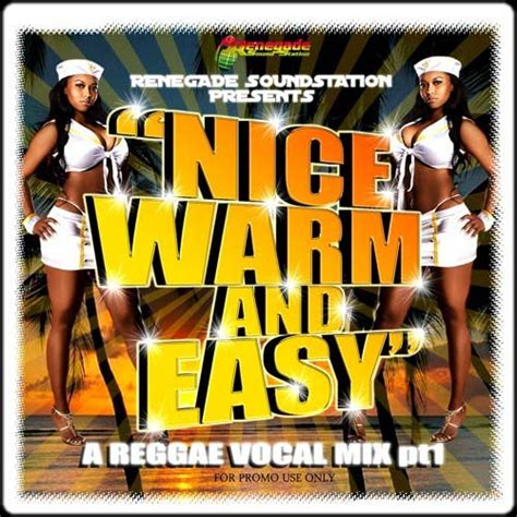 anthony b nuh easy renegade soundstation warm and easy a reggae vocal