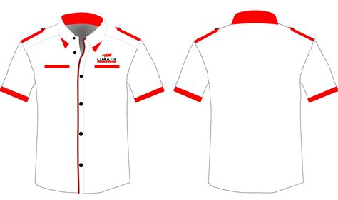 corporate shirt template vector corporate shirts 2011 corporate shirts